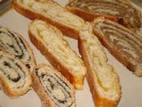 Bread - Honey Nut Buns