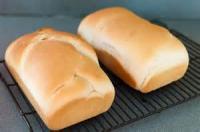 Bread - Yeast Bread -  White Bread By Becky