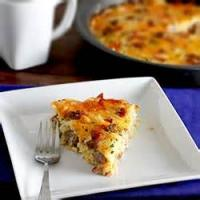 Breakfastandbrunches - Breakfast Casserole Easy Breakfast Bake