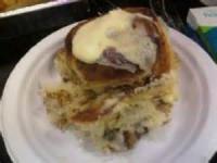 Bread - Sweet Rolls -  Sweet Dough Cinnamon Rolls