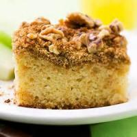 Breakfastandbrunches - Coffeecake Overnight