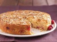 Breakfastandbrunches - Coffee Cake Fruit Kuchen