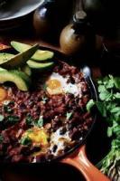 Breakfastandbrunches - Eggs -  Huevos Rancheros
