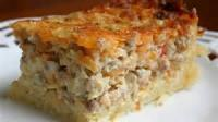 Breakfastandbrunches - Casserole -  Wake Up Casserole