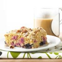 Breakfastandbrunches - Coffee Cake -  Buttermilk Coffee Cake
