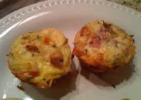 Breakfastandbrunches - Frittata Chicken Frittata