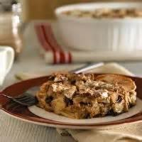 Breakfastandbrunches - French Toast Strata