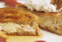 Breakfastandbrunches - French Toast -  Caramel French Toast