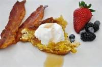 Breakfastandbrunches - French Toast Company French Toast