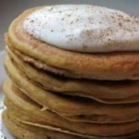 Breakfastandbrunches - Pancakes -  Pumpkin Pancakes