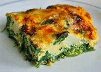 Breakfastandbrunches - Frittata -  Potato And Leek Frittata