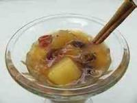 Breakfastandbrunches - Fruit -  Fruit Compote