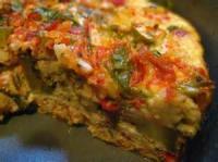 Breakfastandbrunches - Quiche -  Crustless Quiche