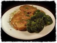 Cajunandcreole - Entree Creole Pork Chops