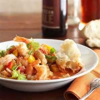 Cajunandcreole - Chicken And Shrimp Jambalaya