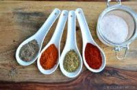 Cajunandcreole - Creole Seasoning Mix