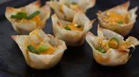 Cajunandcreole - Appetizer -  Cajun Chicken Bites