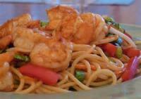 Cajunandcreole - Seafood Cajun Shrimp Risotto