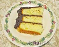 Cakesandfrostings - Cake A & P Spanish Bar Cake