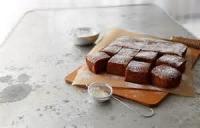 Cakesandfrostings - Cake -  Lamingtons