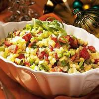 Cajunandcreole - Vegetable -  Cajun Corn Maque Choux