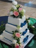 Cakesandfrostings - Cake Almond Butter Cake