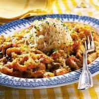 Cajunandcreole - Seafood  Shrimp Etouffee
