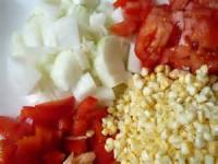 Cajunandcreole - Vegetable -  Maque Choux
