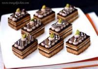 Cakesandfrostings - Cake -  Yum Yum Cake