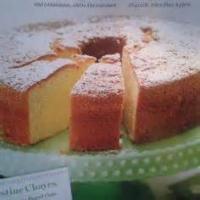 Cakesandfrostings - Cake Apple German Chocolate Cake