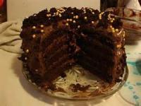 Cakesandfrostings - Cake Blackout Cake