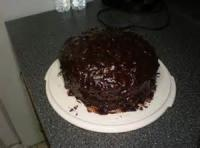 Cakesandfrostings - Cake Banana Nut Cake
