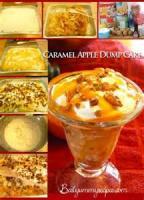 Cakesandfrostings - Cake Caramel Apple Cake