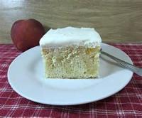 Cakesandfrostings - Cake Caramel Peach Cake