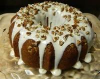 Cakesandfrostings - Cake Bananas And Cream Bundt Cake