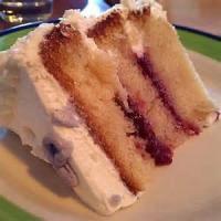 Cakesandfrostings - Cake Cannoli Cake