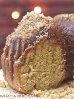Cakesandfrostings - Cake Barcardi Rum Cake