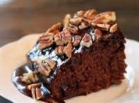 Cakesandfrostings - Cake Chocolate Cookie Sheet Cake