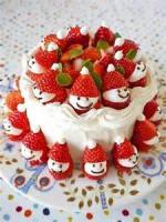 Cakesandfrostings - Cake Christmas Cake