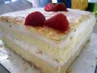 Cakesandfrostings - Cake Cream Puff Cake