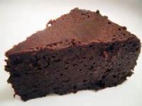 Cakesandfrostings - Cake Chocolate Nemesis