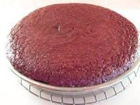 Cakesandfrostings - Cake Chocolate Puff Cake
