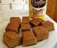 Cakesandfrostings - Cake Chocolate Malt Cake