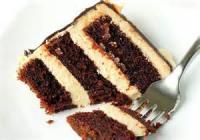 Cakesandfrostings - Cake Chocolate Peanut Butter Cake