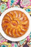 Cakesandfrostings - Cake Fantastic Rhubarb Cake