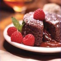Cakesandfrostings - Cake Favorite Hot Chocolate Cake