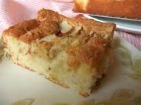 Cakesandfrostings - Cake Dutch Apple Cake