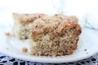 Cakesandfrostings - Cake Lemon Crumb Cake