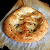 Bread - Bread Garden Fougassa