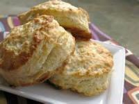 Bread - Biscuits Baking Powder Biscuits By Connie